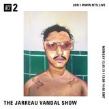 Jarreau Vandal - 13th May 2019