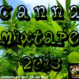 Canna Mixtape 2013 - One-Off Rockers