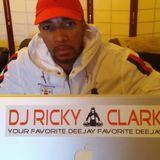 DJ Ricky Clark