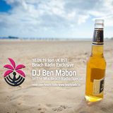 Beach Radio In The Mix Exclusive - Ben Mabon In The Mix On Beach Radio #1