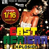 East African Explosion Vibes