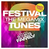 Deejay Family Festival Tunes Part 2