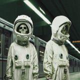 RUN Radio - Sputnik #19 - Fat Chance & SKR