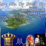 The Sunday Mix Up Mash Up With Icebox International I Grade Link Up 555