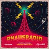 HausRadio 108 ft. PWD (Reggae x Reggaeton)