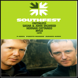 Sasha & John Digweed - Live @ Southfest, Buenos Aires (09.04.2005)
