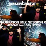 Jerome feat Dan Stezo - PHUNKTION MIX SESSIONS 01