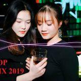 NONSTOP Vinahouse 2019 Mượn Rượu Tỏ Tình Remix