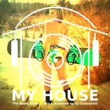 My House Radio Show 2017-02-04