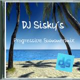DJSisky`s Progressive Summer Mix Vol.2