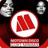 GJ2K1 MOTOWN DISCO Minimix