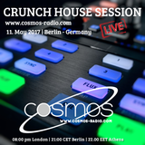 HOUSE SESSION Cosmos-Radio 016 (May 2017)