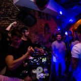 EdiP   Live @Tuned Events, Bucharest Romania