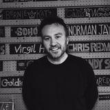 The SohoJams Show  - Mark Hume w/ DJ Ben Jamin (27/04/2017)