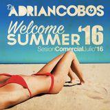 Adrian Cobos - Welcome Summer '16