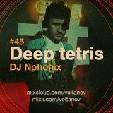 Nphonix for Deep Tetris podcast 2015