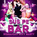 Dj Danny(Stuttgart) - Romanian Sexy Party ClubTrocadero Dornbirn Austria Juni 2017 - house