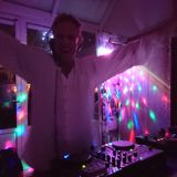 DJ Bass live -  PART II - New Year's party @ Kaatje's residence, Haarlem 01-01-2019