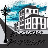 Esquina Paranoia - Rock In Rio - Entrevista com Luiz Felipe Carneiro
