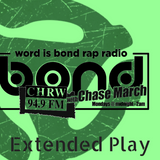 WIB Rap Radio - Extended Play