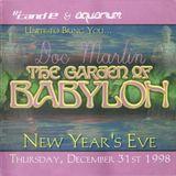 Doc Martin @ Garden of Babylon, Los Angeles- December 31, 1998