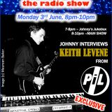 THE JOHNNY NORMAL RADIO SHOW 11, 3RD JUNE 2013