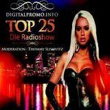 Top 25 DigitalPromo.info Charts (June 2015)