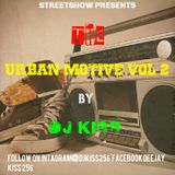 URBAN MOTIVE VOL 2