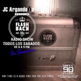 FLASHBASCK 90s RADIO SHOW BY JC ARGANDOÑA DJ 28.10.2016 Special Editio Halloween
