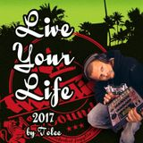 Live Your Life – New Foundation Reggae Mix 2017