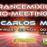 Guest Mix for Trancemixion 100