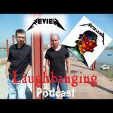 Laughbanging Podcast #37: Metallica- Hardwired, o álbum da discórdia
