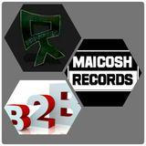 Maicosh b2b DJ Krysson