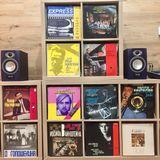Vinyl Selection for Sunday - 100 Minutes of European Jazz
