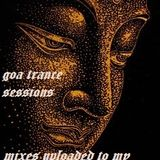 the lady & the trance ..sunday.goa.trance.trip..mix session1