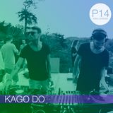 KAGO DO - P14 video podcast [Sugar Villa, Phuket]