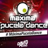 DAVID ÁLVAREZ @ MAXIMA PUCELA DANCE - VALLADOLID 2014