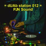 dUAb station 012 - PJN Sound