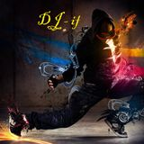 DJ - i.f. - hip hop mix #3