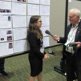 High School student researches Alzheimer's
