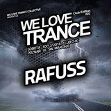 Rafuss - We Love Trance CE 022 with Will Rees - Fresh Stage - 10.12.2016 - Chic Club - Poznan