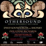 Heartthrob At Othersound , Los Angeles 11/1/15