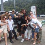 Deep In House Grooves Summertime in Tokyo Dj Silverfox