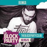 Block Party Mix 2015 - BUNKA