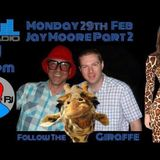 """RJ's """"Classic 80's Groove"""" Show. The """"Listeners Choice"""" on sm-radio.com, Monday 29th February 2016"""
