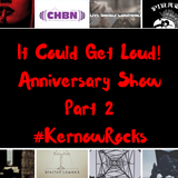 It Could Get Loud with Mark O'Brien on CHBN Radio 10.10.18 - Anniversary Show Part 2 with Debi Weir