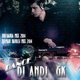 DJ Andi GK Bulgaria Mix 2014
