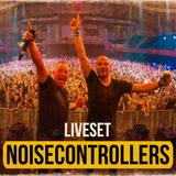 Noisecontrollers @ Vroeger Was Alles Beter 2018 (Liveset)