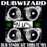 DuBWiZaRd - On-u-Sound - Dub Syndicate Tribute Mix