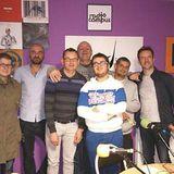 Radio show du Foyer l'hermitage -Radio Campus Besançon